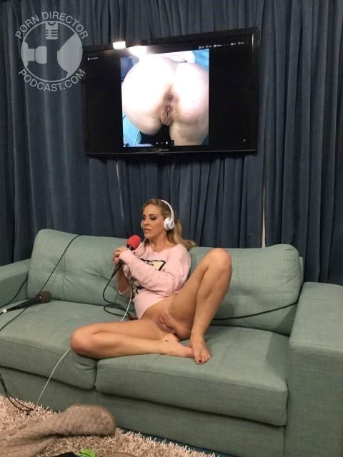 Free podcast porno
